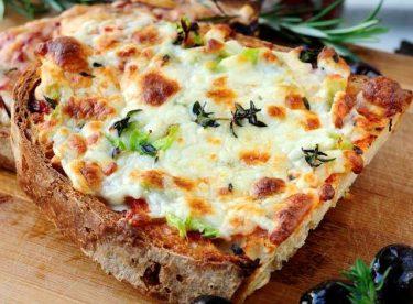 Kahvaltılık Çıtır ekmek Tarifi – Kahvaltılık Tarifler