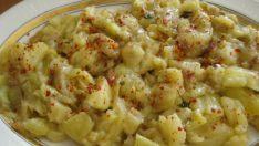 Kolay Köz Patlıcan Kavurma Tarifi – Sebze Yemekleri