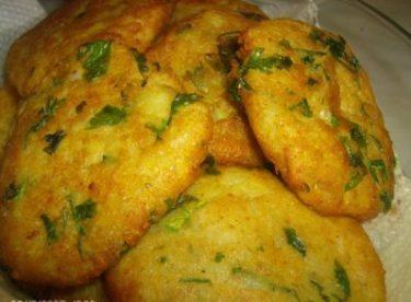 Kolay Patates Köftesi Tarifi – Aperatif Tarifler