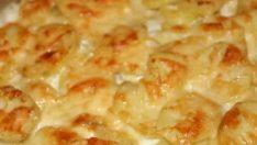 Kremalı Patates Tarifi – Aperaif Tarifler