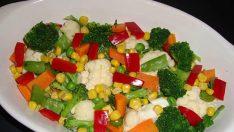 Nefis Brokoli Salatası Tarifi – Salata Tarifleri