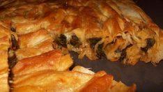 Pırasalı Havuçlu Peynirli Börek Tarifi – Börek Tarifleri