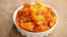 Patates Kavurması Tarifi – Aperatif Tarifler