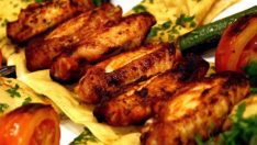 Pratik Tavuk Kanat Tarifi – Tavuklu Tarifler