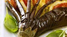 Yelpaze Patlıcan Kebap Tarifi – Ana Yemek Tarifleri