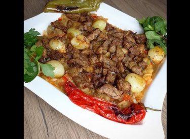 Akdeniz İncisi Yemeği Tarifi – Ana Yemek Tarifleri