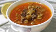 Bamya Çorbası Tarifi – Çorba Tarifleri
