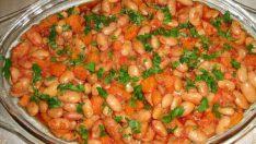 Barbunya Piyazı Tarifi – Salata Tarifleri