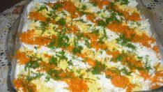 Etimekli Salata Tarifi – Salata Tarifleri