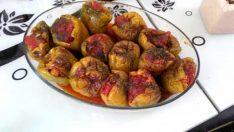 Fırında Dolma Tarifi – Ana Yemek Tarifleri