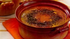 Kıymalı Tarhana Çorbası Tarifi – Çorba Tarifleri