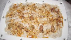 Kolay Çerkez Tavuğu Tarifi – Tavuklu Tarifler