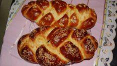 Paskalya Çöreği Tarifi – Poğaça Tarifleri