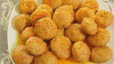 Patatesli İçli Köfte Tarifi – Köfte Tarifleri