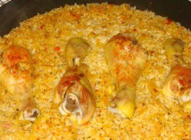 Tavuk Büryan Tarifi – Tavuklu Tarifler