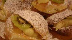 Alman Pastası Tarifi – Pasta Tarifleri