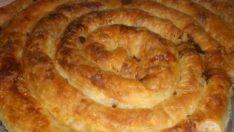 El Açması Kolay Patatesli Börek Tarifi – Börek Tarifleri
