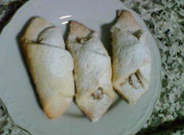 Elmalı Pasta Tarifi – Pasta Tarifleri