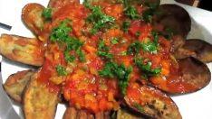 Etsiz Patlıcan Kebabı Tarifi – Ana Yemek Tarifleri