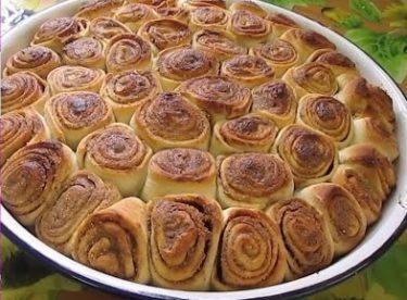 Haşhaşlı Pıtır Ekmek Tarifi – Poğaça Tarifleri