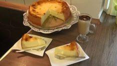 Käsekuchen Tarifi – Pasta Tarifleri
