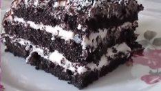Kakaolu Kolay Pasta Tarifi – Pasta Tarifleri