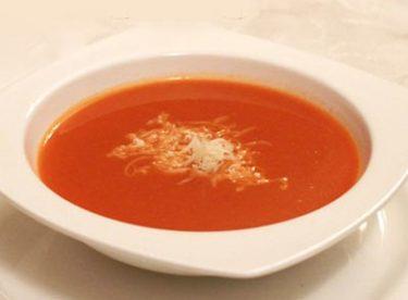 Kolay Domates Çorbası Tarifi