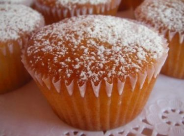 Limonlu Muffin Tarifi – Kek Tarifleri
