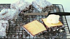 Lokum Kek (İngiliz Kek) Tarifi – Kek Tarifleri