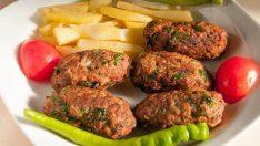 Patates Köftesi (Kıymalı) Tarifi – Köfte Tarifleri