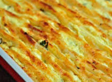 Patatesli Peynirli Pileli Börek Tarifi – Börek Tarifleri