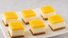 Portakallı Cheese Cake Tarifi – Pasta Tarifleri
