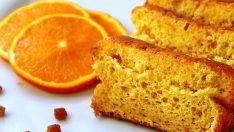 Portakallı Kek Tarifi – Kek Tarifleri