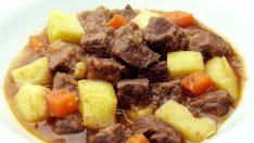 Tas Kebabı Tarifi – Ana Yemek Tarifleri