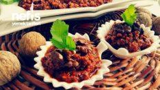 Çemen (Acuka) Tarifi – Kahvaltılık Tarifler