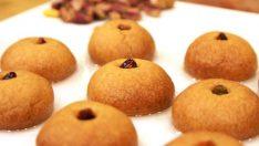 Şekerpare Tatlısı Tarifi – Şerbetli Tatlı Tarifleri