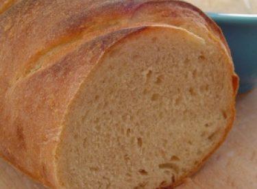 Kolay Ev Ekmeği Tarifi