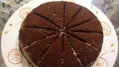 Kolay Tiramisu Pasta Tarifi