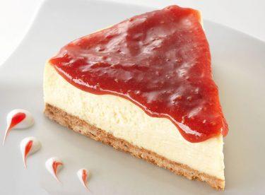 Yalancı Cheesecake Tarifi