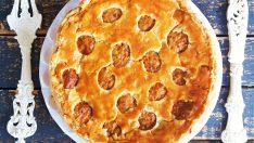 İsviçre Pastası Tarifi