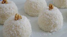 10 Dakikada Pratik Sütlü Fincan Tatlısı Tarifi