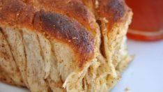Kolay Haşhaşlı Çörek Tarifi