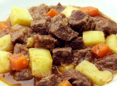 Nefis Tas Kebabı Tarifi