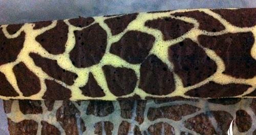 Zürafa -Desenli -Rulo -Pasta -Nasıl -Yapılır