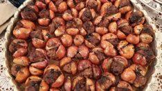 Nefis Soğan Kebabı Tarifi