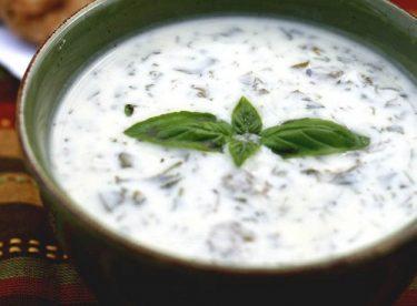 Pratik Yoğurt Çorbası Tarifi