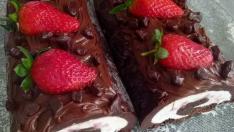 Çikolatalı Rulo