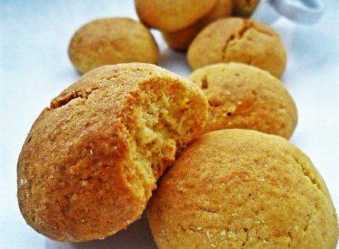 Mısırunlu limon kurabiye tarifi
