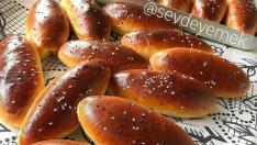 Peynirli PoğaçaTarifi