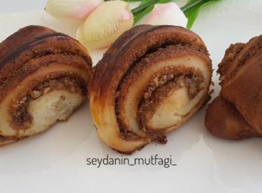 Haşhaşlı Börek